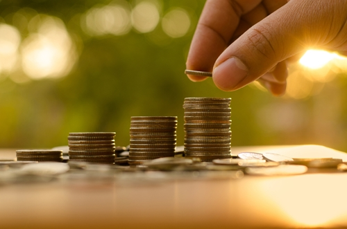 A well-organised and transparent cash flow can help in the day to day running of your business.