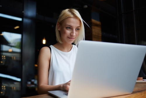 Are women's wages keeping pace?