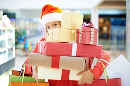 Christmas spending predictions are underway.