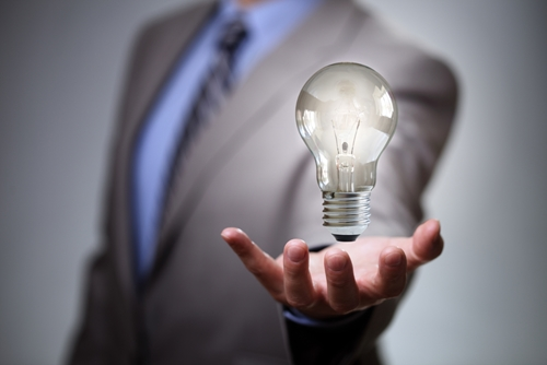 Do you have an idea that could change your business?