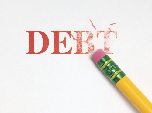 Having to write off bad debt can be hard on your cash flow.