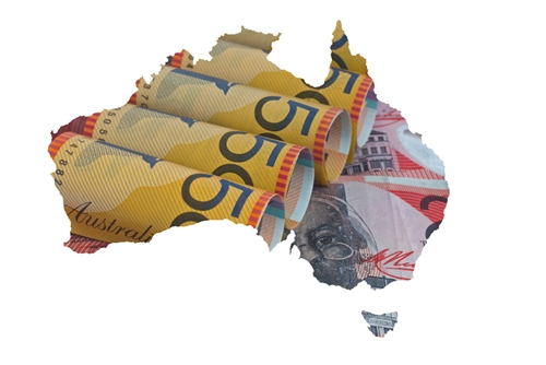Here are three predictions for the Australian economy in 2016.