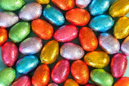 How are your business prospects looking this Easter?
