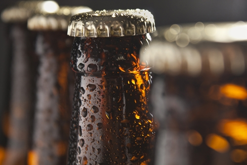 How can Australians turn a love of beer into a healthy business?