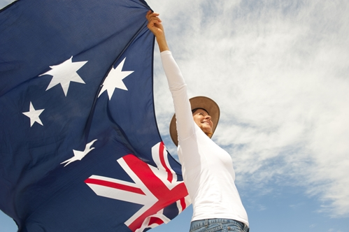 Invoice finance is your solution to employees that called in sick on Australia Day.