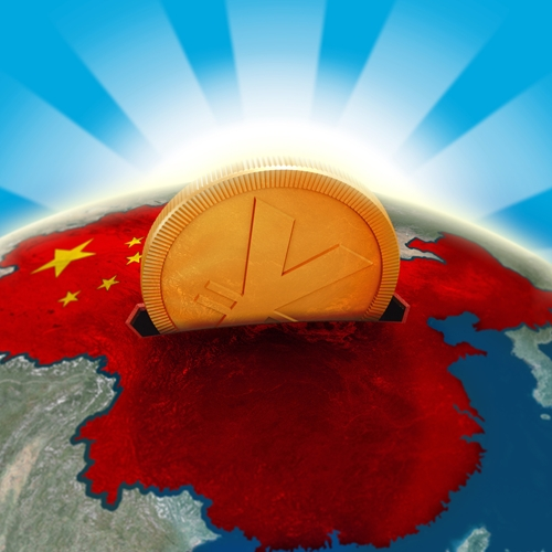 Is China the key to your business development?