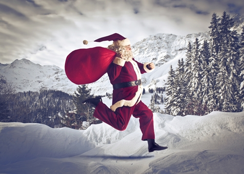 Is Christmas going to affect your business finances?
