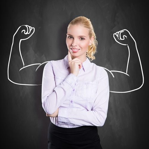 Is your business feeling confident?