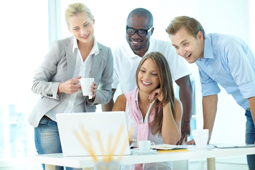 Payroll finance can help keep staff happy and accounts healthy.