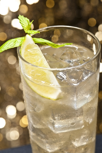 Specialty cocktails are helping drive the popularity of gin for Australians.