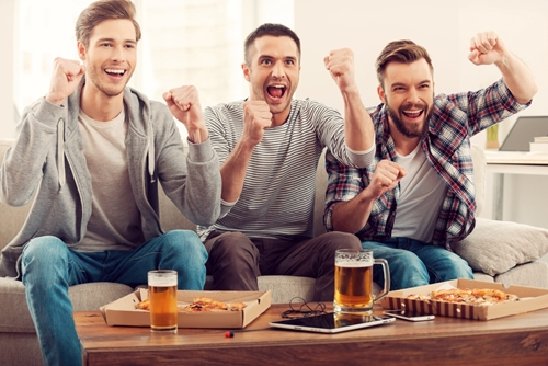 Superbowl advertising could inspire your next marketing campaign.