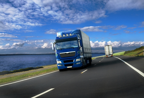 Taking out invoice finance can help your transport SME to shift up a gear.