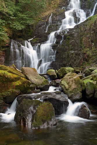 Turn your cash flow into a waterfall with invoice finance