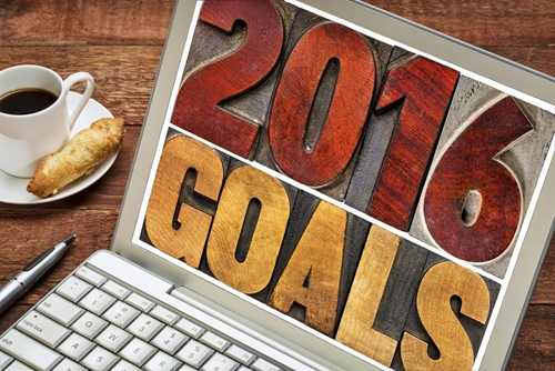What are your goals for the next financial year?