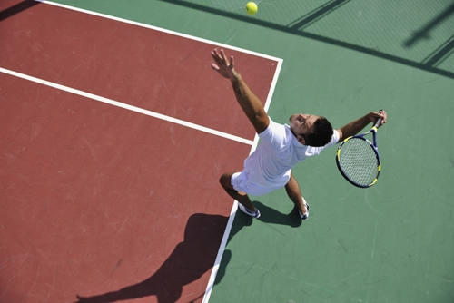 What can SMEs learn from Novak Djokovic?