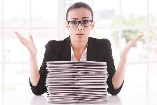 What to do if you are having trouble paying your employees on time.