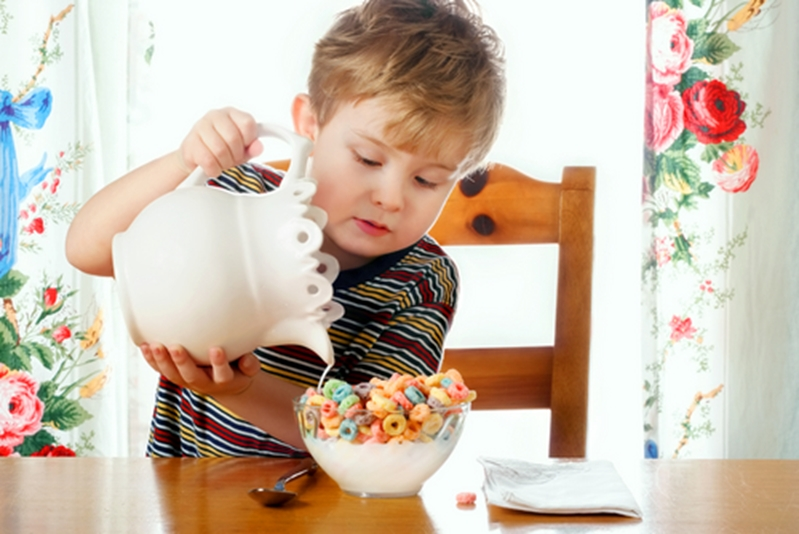 Food safety and inventory management go together like cereal and milk.