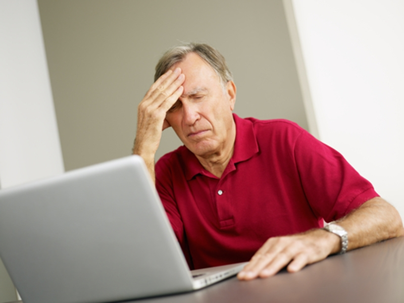 Daytime drowsiness affects many seniors.