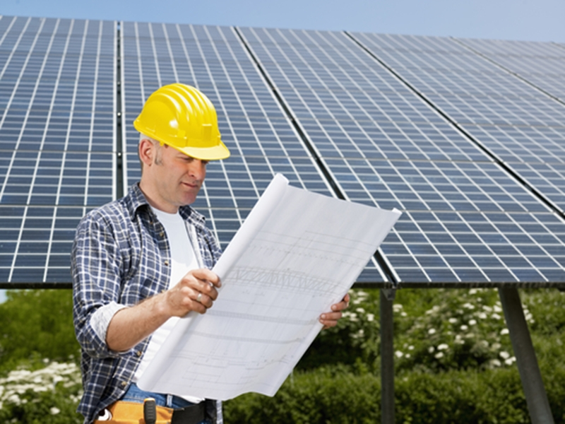 Engineering firms knowledgeable of local mandates can ensure solar projects are up to code.