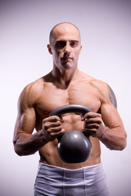 Kettlebells can support various fitness outcomes.