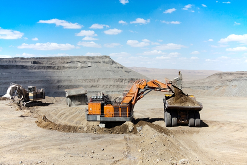 SRO Technology provides customised tramp metal detection solutions for mining as well as a range of other industries.