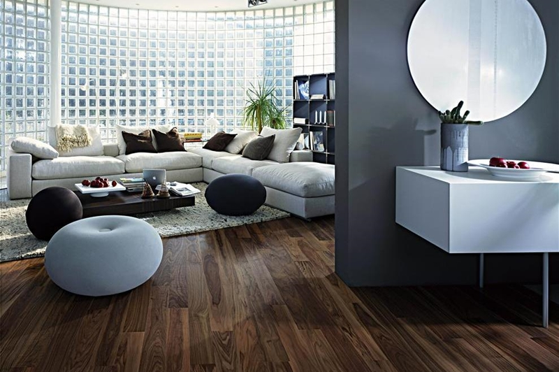 Timber flooring can be a great addition to any home.