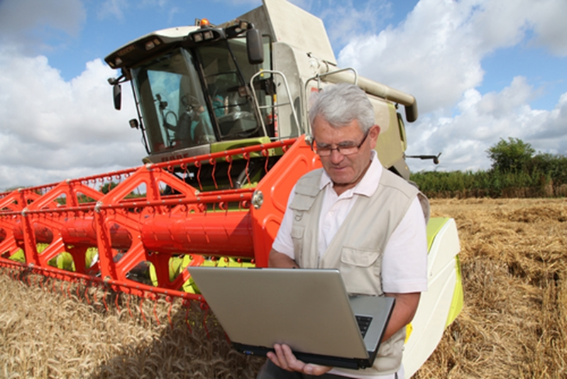 Farmers can collaborate with other industry bodies to spur innovation.