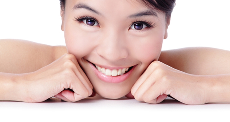 Veneers are thin shells that cover your tooth's imperfections.