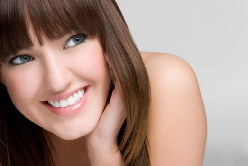 Dental crowns can help perfect your smile!