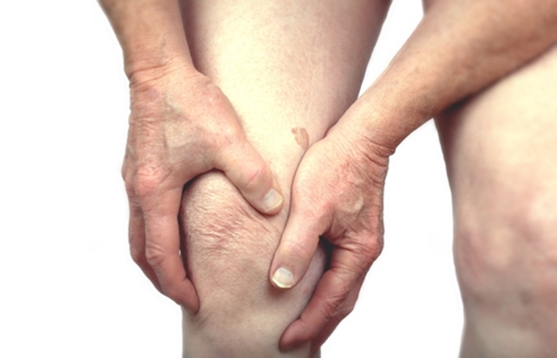 Learn how to keep your joints in good health before your chances of arthritis increase.