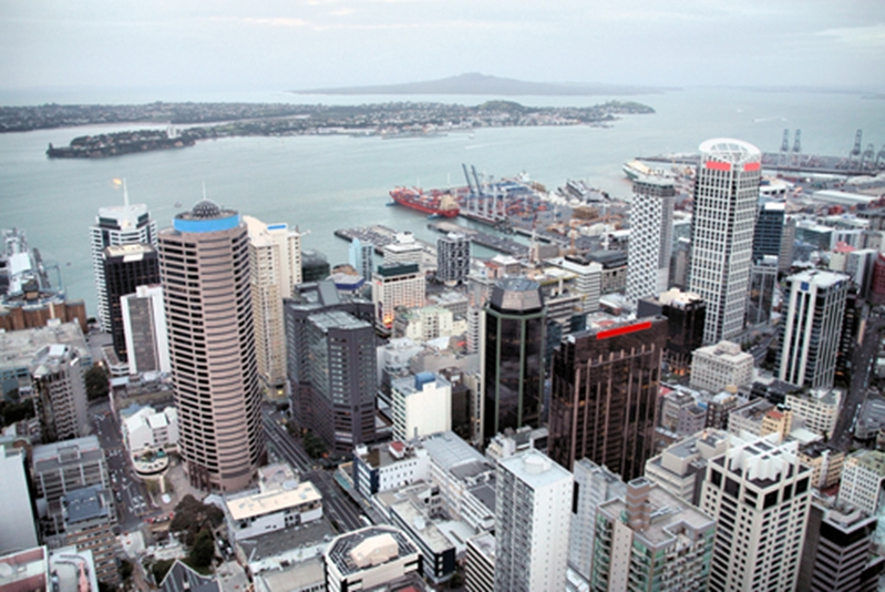 Your Auckland salary may not be as much as the average property investment's income.
