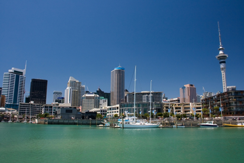 Auckland is a beautiful, modern city bursting with opportunities.