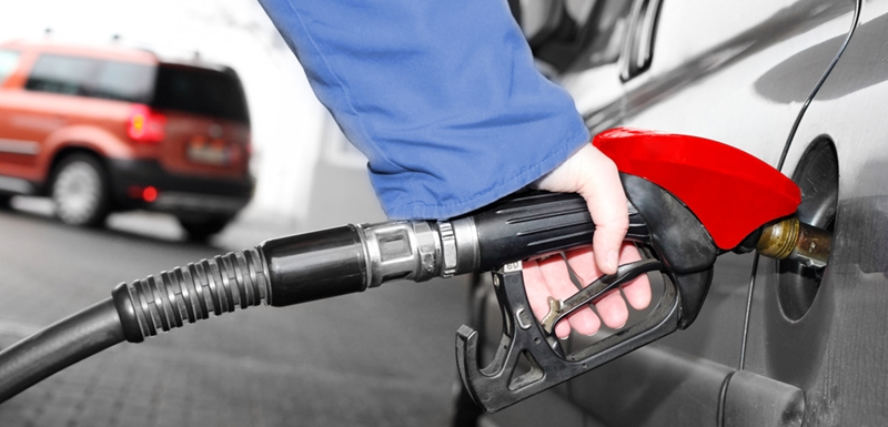 Are the days of the fuel pump numbered?