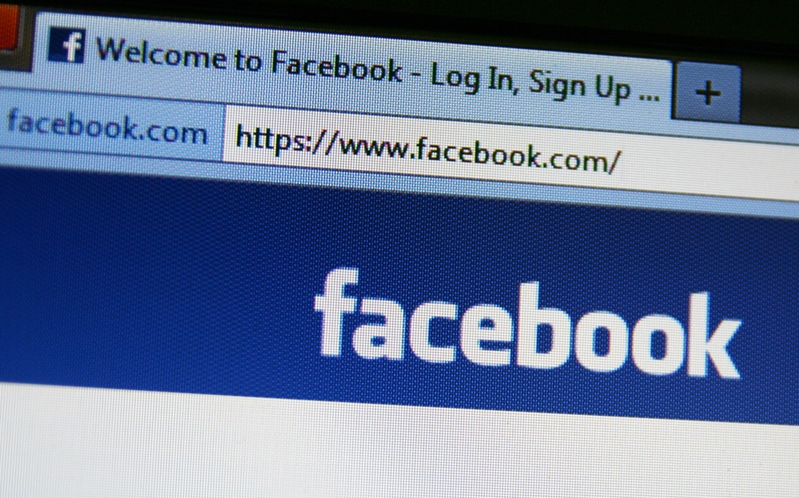How will Facebook's new button affect an organisation's exposure in the digital space?