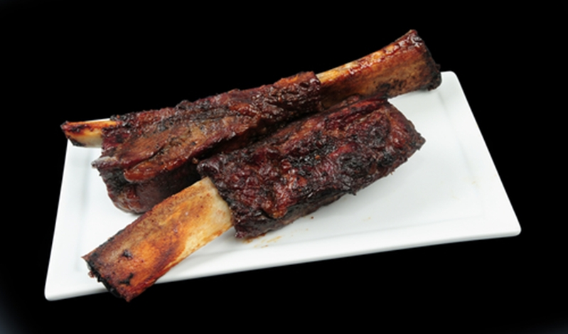Smoked meats are a great way to spice up a menu.