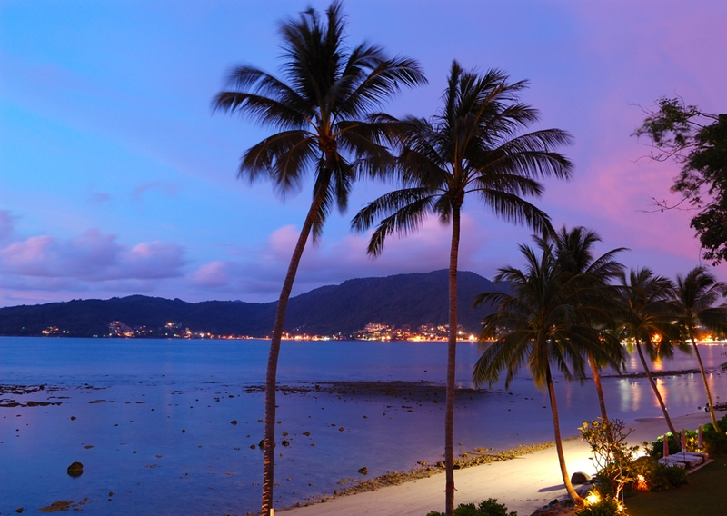Planning a stay in Phuket? Make sure you visit plenty of the island's spectacular beaches.