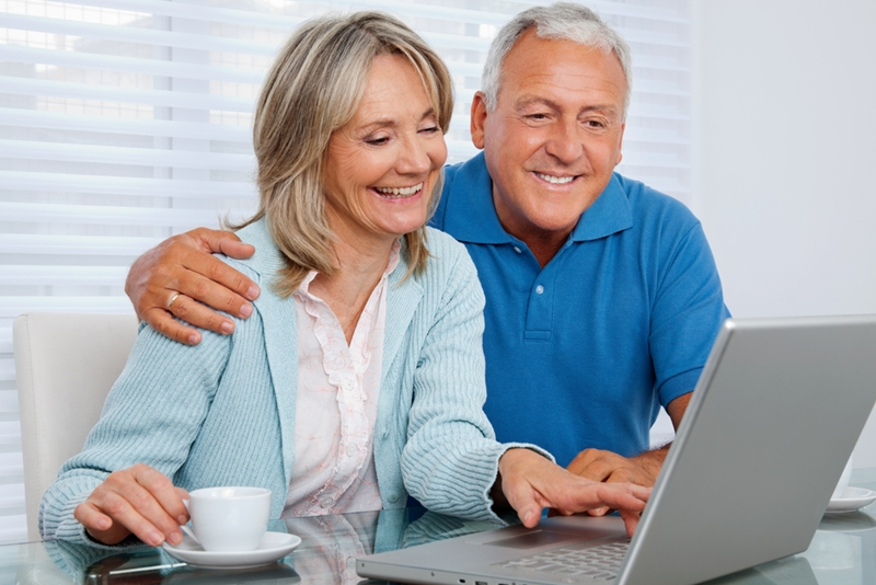 Monitoring your health at home enables you to be a proactive patient.