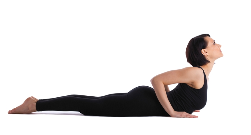 A quick stretching routine can help you loosen up, relieve tension and revitalise your mind.
