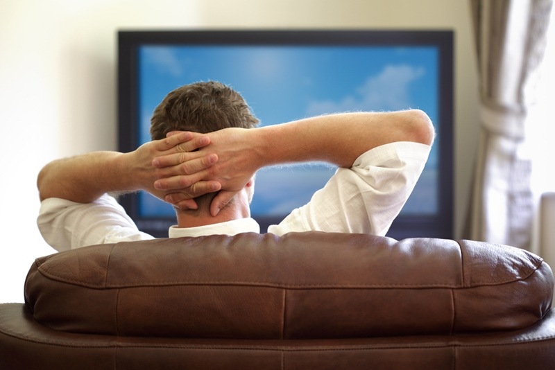 Could watching TV be disturbing your sleep?