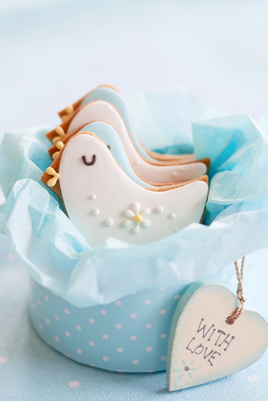 Choosing a distinct theme is a great starting point for any baby shower planning.