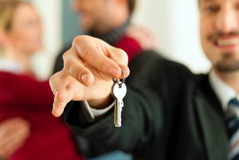 Tenants want to feel safe and at home in their rental.