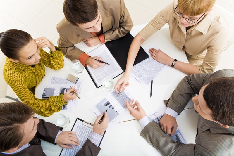 Collaboration across departments inherently fuels more creative and innovative thinking. x 0 0 0 14070821 800