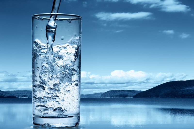Drinking enough water is the best way to supplement your hydration levels.