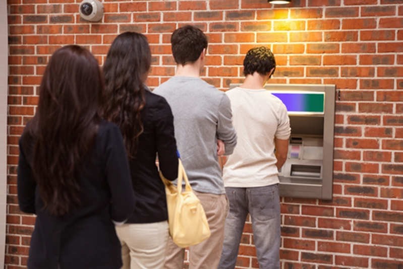 ATM/EFTPOS fees are just one of the ways the Big Four charges customers.