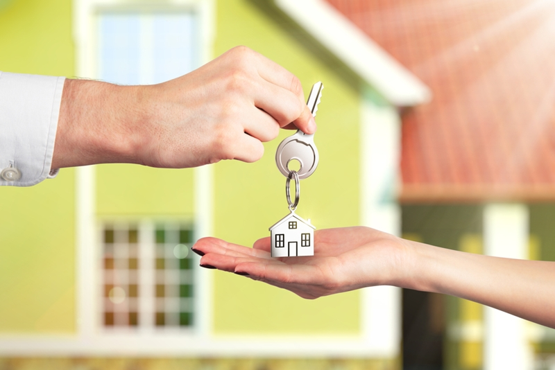 Accessing the right grant could be the key to your first home.