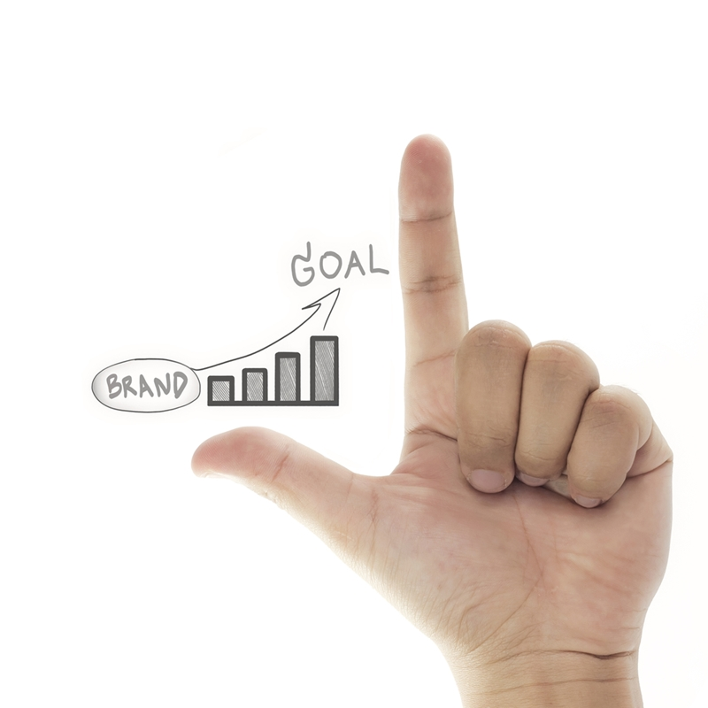 Align your branding objectives and goals with everything you do at your event.