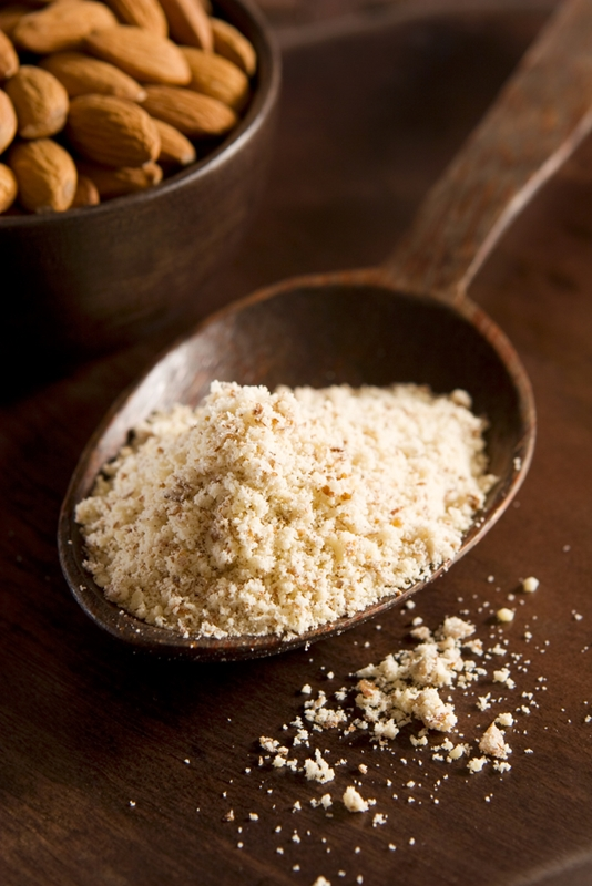Almond flour is a great example how gluten can be removed from a recipe.