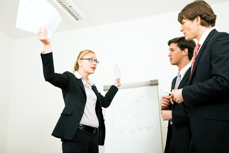 Insights such as how a candidate handles conflict will help you determine if they are right for your company.