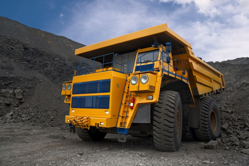 Mining truck drivers face hazards on journeys, no matter the distance.