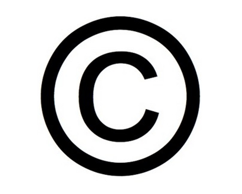 Copyright issues are a major challenge for institutions.